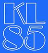KL85.net Logo