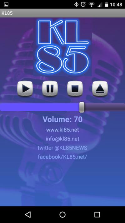 app KL85